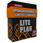 upgrade business to limited company lite plan