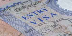 Single Entry Visa Kenya